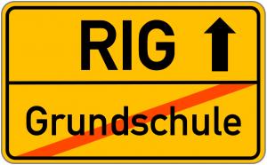 RIG: Informationen zur Anmeldung